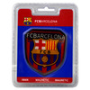 Barcelona - Club Crest & Colours Magnet