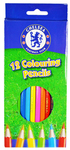 Chelsea - Colouring Pencils Set (Pack of 12)