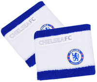 Chelsea - 2 Tone Wristbands (Pack of 2) - Cover