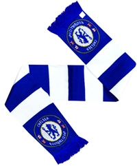 Chelsea - Bar Scarf 5 - Cover