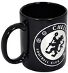 Chelsea - Black React 11oz Mug Cover