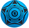 Chelsea - Flourescent Blue Football (Size 5)