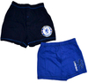 Chelsea - Boys Boxers (7-8) (Pack of 2)