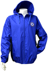Chelsea - Boys Rain Jacket - Large Cover