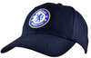 Chelsea - Core Baseball Cap - Navy