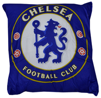 Chelsea - Crest Cushion - Cover
