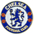 Chelsea - Crest Pin Badge