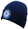 Chelsea - Cuff Knitted Hat - Navy Cover