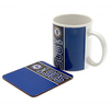 Chelsea - Established Mug and Coaster Set Cover