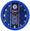 Chelsea - Established Wall Clock