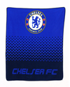 Chelsea - Fade Fleece Blanket