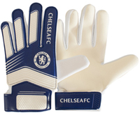 Chelsea - Goalkeeper Gloves - Youth - Cover
