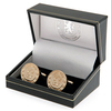 Chelsea - Gold Plated Cufflinks