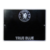 Chelsea - House Number Plaque Sign