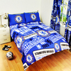 Chelsea - Patch Duvet Set (Double)
