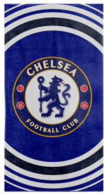 Chelsea - Pulse Beach Towel - Cover