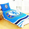 Chelsea - Reversible Pulse Duvet Set (Single)