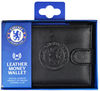 Chelsea - RFID Embossed Leather Wallet