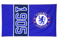 Chelsea - Since Flag - Cover