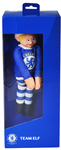 Chelsea - Team Elf Christmas Collectable