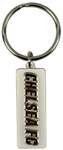 Chelsea - Text Ds Keyring
