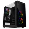 Thermaltake View 37 RGB Edition Mid-Tower Gaming Chassis