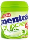 Mentos - Pure Fresh Lime Mint Chewing Gum