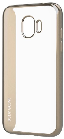 buy online ad1dc a346f Body Glove Spirit Series Case for Samsung Galaxy Grand Prime Pro - Gold