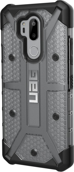 competitive price b2f73 0fce4 UAG Plasma Series Case for LG G7 ThinQ - Ice