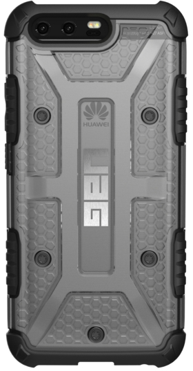 on sale 31fe3 bc84d UAG Plasma Series Case for Huawei P10 - Ice