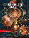 Dungeons & Dragons Mordenkainen's Tome of Foes (Limited Edition) (Role Playing Game)