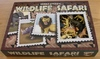 Wildlife Safari (Card Game)