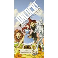 Unlock! the Adventures of Oz (Card Game)