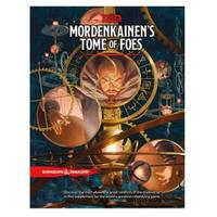 Dungeons & Dragons - Mordenkainen's Tome of Foes (Role Playing Game)