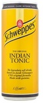 Schweppes - The Original Indian Tonic (330ml)