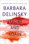 Before and Again - Barbara Delinsky (Hardcover)