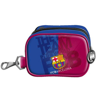Barcelona - Club Crest Purse - Cover