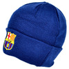 Barcelona - Cuff Knitted Hat