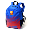 "Barcelona - Club Crest & Text ""FCB""  In The Fade Design (Backpack)"