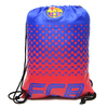 "Barcelona - Club Crest & Text ""FCB""  In The Fade Design (Gym Bag)"