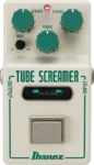 Ibanez NU Tubescreamer Overdrive Effects Pedal (Cream)
