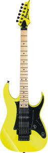 Ibanez RG550-DY RG Series Genesis Collection RG550 Electric Guitar (Desert Sun Yellow) - Cover