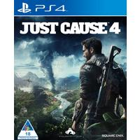 Just Cause 4 (PS4)