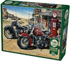 Cobble Hill - Two For the Road Puzzle (1000 Pieces)