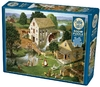 Cobble Hill - Four Star Mill Puzzle (500 Pieces)