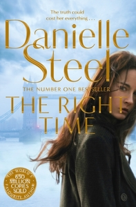 Right Time - Danielle Steel (Paperback) - Cover