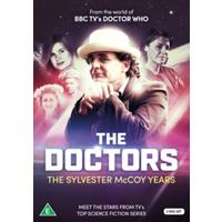 Doctors - The Sylvester McCoy Years (DVD)