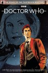 Doctor Who: The Road To The Thirteenth Doctor - James Peaty (Paperback)