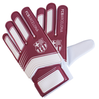 Barcelona - Club Crest Goalkeeper Gloves (Youth) - Cover