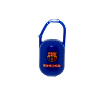 Barcelona - Club Crest Hygienic Soother Carrier - Cover